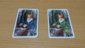 今度は金鉱掘でも仲間割れ!?多彩な役職とカードが増えた拡張セット「お邪魔者2」